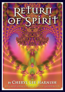 Return of Spirit Oracle Deck
