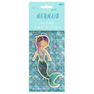 Mermaid Sea Breeze Air Freshener