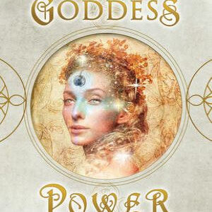 Goddess Power Oracle Deck/Set