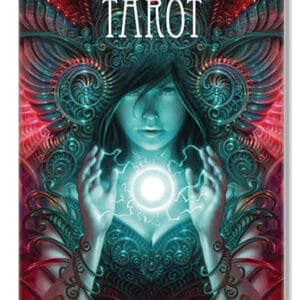 Barbieri Tarot Deck